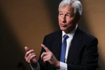 JP Morgan выделяет $ 100 млрд на финансирование проектов на развивающихся рынках
