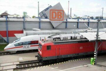 Deutsche Bahn опровергла заявление Гончарука об управлении Укрзализныцей