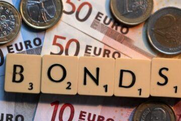 Украина разместила евробонды на 1,25 миллиарда евро