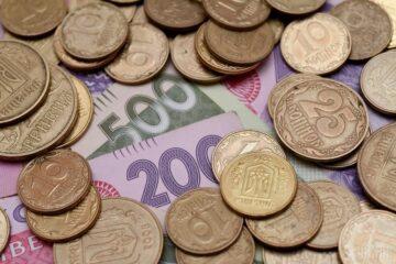 НБУ увеличил объем наличных в обороте за год на 6,2%