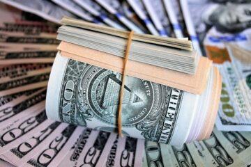 НБУ с начала января выкупил на межбанке $ 268 млн