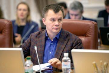 """На программу """"Доступные кредиты 5-7-9%"""" выделят 30 млрд грн – Милованов"""