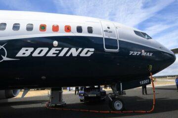 Провал года: Boeing получил первый за 20 лет убыток