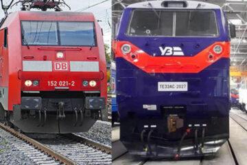 """""""Укрзализныцю"""" отдадут в управление Deutsche Bahn на 10 лет"""
