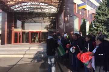 ПриватБанк выплатил НЗФ 21,8 млн грн по решению суда и подал апелляционную жалобу
