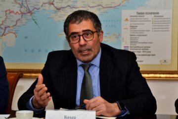 Всемирный банк оценивает рынок ж\д услуг в Украине