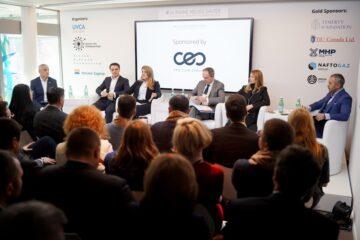 Украина за 3-5 лет привлечет $2,2 млрд инвестиций – эксперты на Давосе