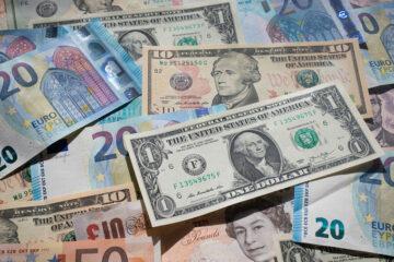 НБУ: валюта продолжает дорожать