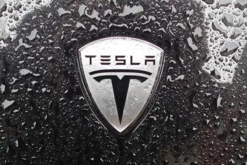 Акции Tesla снова обновили рекорд стоимости