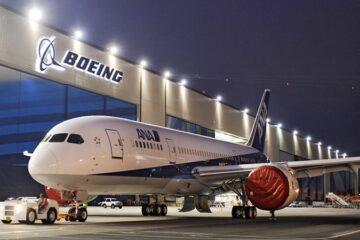 Крупнейшие американские банки прокредитуют масштабно теряющую прибыль компанию Boeing