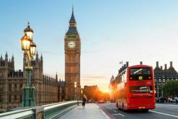 Лондон утратил статус финансовой столицы мира из-за Brexit