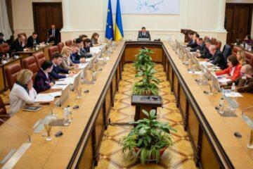 В Кабмине отказались от приватизации Укрэнерго, Энергоатома и Укргидроэнерго