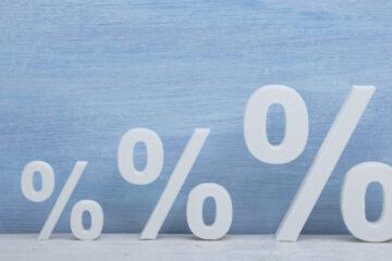 Снижение ставок депозитов коррелирует со снижением инфляции – НБУ