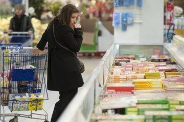 Индекс потребительских настроений в январе 2020 года уменьшился