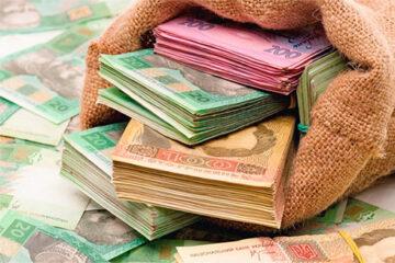 Cумма вкладов физлиц в банках за январь выросла почти на 13 млрд грн