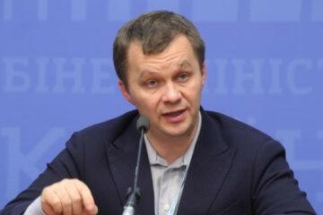 Экономика Украины не пострадала от эпидемии коронавируса, – Милованов