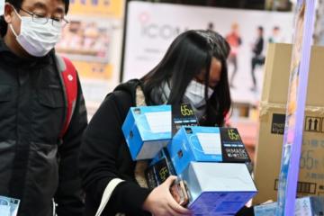 Китайские компании сократили переработку нефти до минимума из-за коронавируса