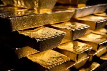 Налякані інвестори розкачали ціни на золото: свіжі цифри