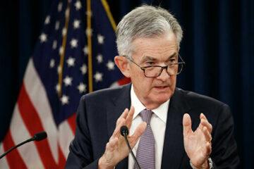 Федеральная резервная система объявила о первом снижении ставки с момента финансового кризиса