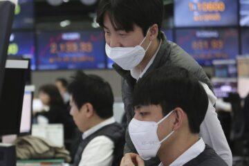 Эксперты Bloomberg рассказали, как коронавирус влияет на экономику: 5 ТОП-индикаторов