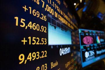 Финансовые рынки продолжают «сыпаться»: стало известно о новых антирекордах