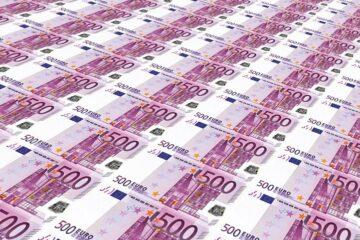 Минфин впервые в 2020 году разместил ОВГЗ в евро