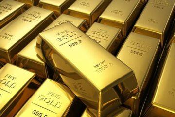 Кэш vs золото. Цены на драгметаллы пошли вниз: что произошло