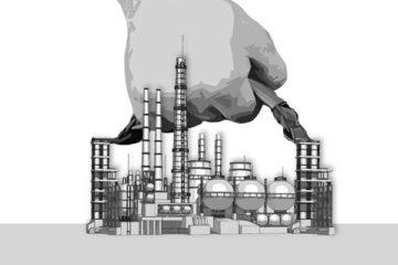 Фонд госимущества «заморозил» приватизацию крупного предприятия