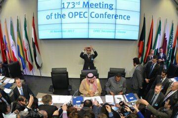 Встреча ОПЕК+ вот-вот начнется: что происходит с ценами на нефть
