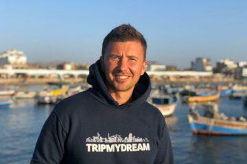 Андрій Буренок (tripmydream): «Ця криза серйозніша, ніж у 2008 році, і відновлюватися доведеться довше»