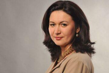 Оксана Тюпа: «На зміну стратегії споживання приходить стратегія дбайливого користування»