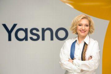 Тетяна Грязнова (YASNO): «Банки, які продовжують триматися за паперові документи та мокрі  печатки, залишаться поза ринком»