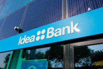 Идея Банк предоставляет возможность действующим клиентам увеличить лимит по кредитным картам до 100 тыс. грн