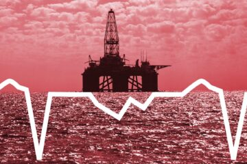 Цены на Brent и WTI резко устремились вверх: данные торгов