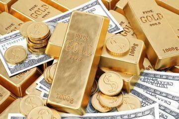 Депозит в банковских металлах: что это и где открыть