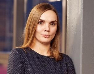 """Наталия Ковалева (Zakupki.Prom.ua): """"Мы видим большой запрос на автоматизацию от банков"""""""
