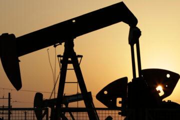 Рынок нефти «захватили» оптимисты: стоимость Brent вновь превысила $45