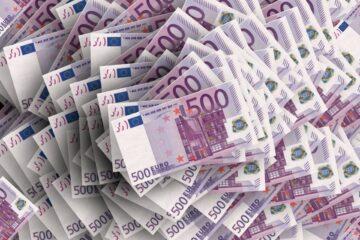 Безвозмездно и безвозвратно: Украина получила €11,5 млн от ЕС