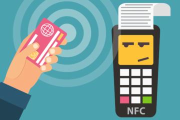 Будущее бесконтактных платежей в Украине: опрос банкиров