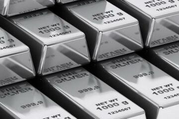 Серебро как инвестиция: плюсы и минусы