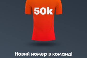 У sportbank уже 50 000 клиентов
