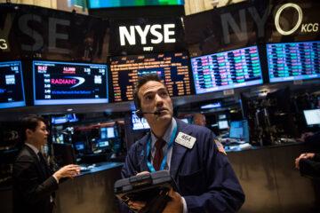 Фондовые рынки отреагировали на свежую статистику из США: данные торгов