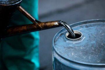 Ночное сообщение API взвинтило цены на нефть
