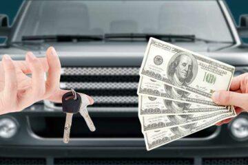 Кредит под залог авто: виды, условия, документы