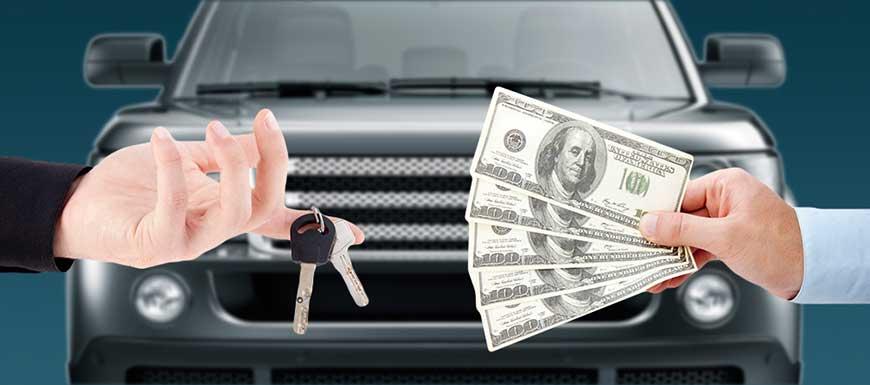 Как работает кредит под залог автомобиля?