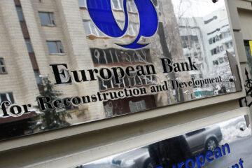 Падение экономики Украины: в ЕБРР озвучили оптимистичный прогноз