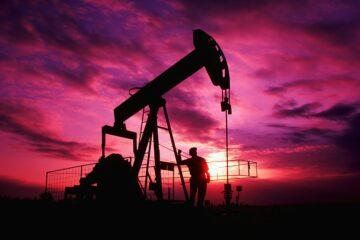Цены на нефть рванули вверх перед выходными: WTI торгуется выше $40