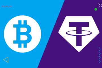 Теперь платформа Paxful поддерживает не только биткоин, но и Tether