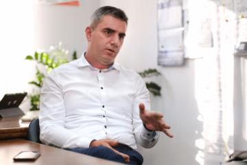 Семен Бабаєв: «Надійність міжнародної групи і високі стандарти обслуговування клієнтів дозволяють ПРАВЕКС БАНКУ упевнено дивитися в майбутнє»
