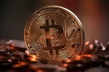 Подобрался к $20 000 и «улетел» вниз: сколько сейчас стоит Bitcoin